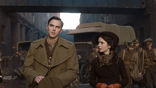 Tolkien Movie Still 2