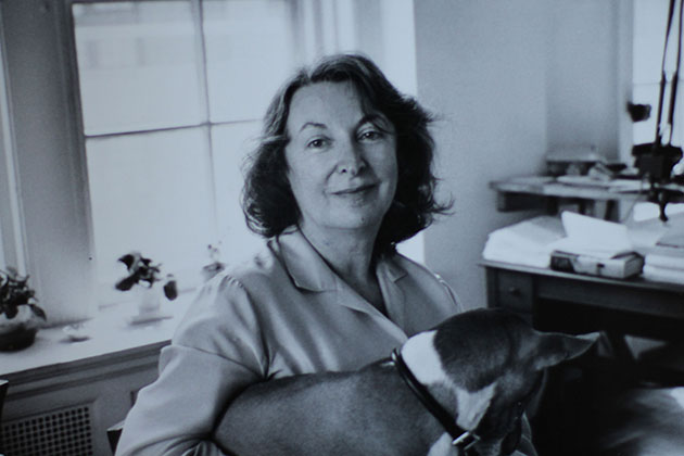 What She Said: The Art of Pauline Kael Movie Still 1