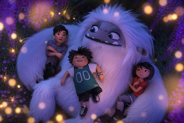 Abominable Movie Still 1