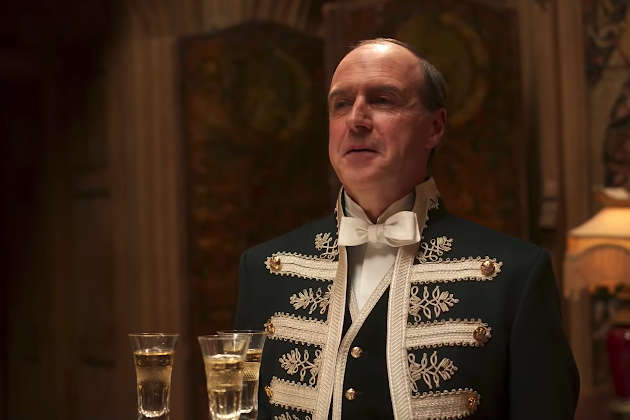 Downton Abbey Movie Still 2