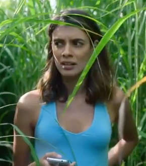 In The Tall Grass Movie Featured Image