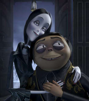 The Addams Family Movie Featured Image