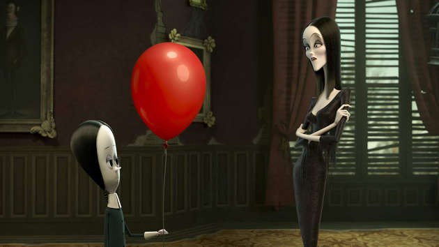 The Addams Family Movie Still 1