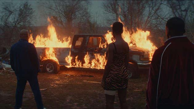 Queen & Slim Movie Still 2