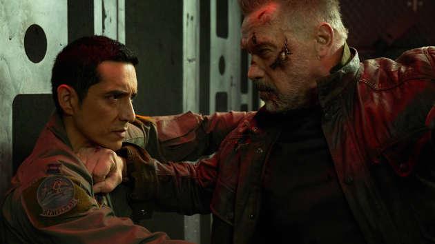 Terminator: Dark Fate Movie Still 2