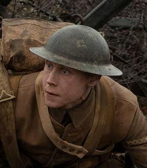 1917 Movie Featured Image