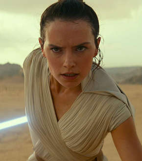 Star Wars: Episode IX - The Rise of Skywalker Movie Featured Image
