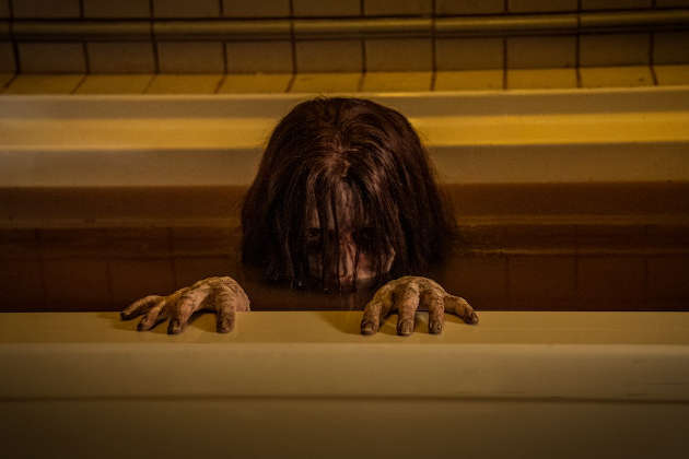 The Grudge (2020) Movie Still 1