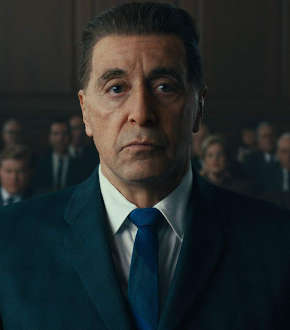 The Irishman Movie Featured Image 2