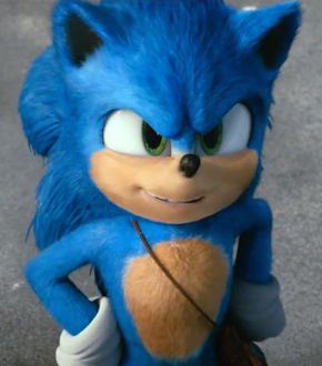 Sonic the Hedgehog Movie Featured Image 2