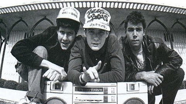 Beastie Boys Story Movie Still 2
