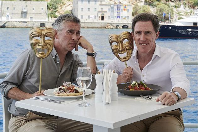 The Trip to Greece Movie Still 1