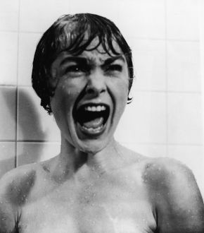 Psycho Movie Featured Image