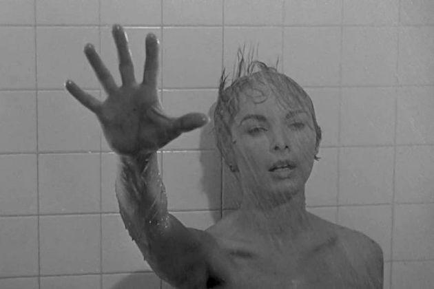 Psycho Movie Still 3