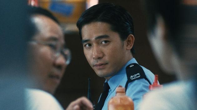 Chungking Express Movie Still 1