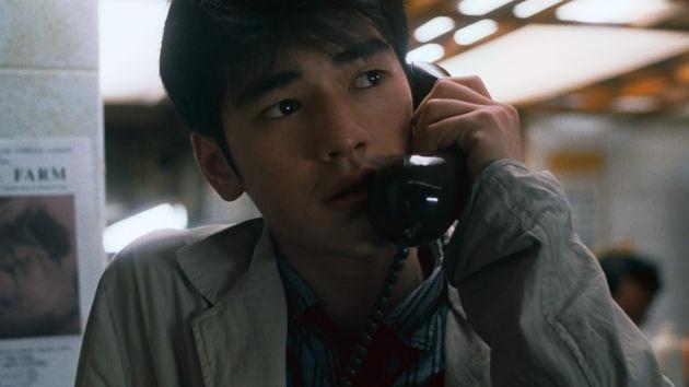 Chungking Express Movie Still 3