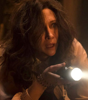 The Conjuring: The Devil Made Me Do It Movie Featured Image