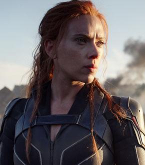 Black Widow Movie Featured Image