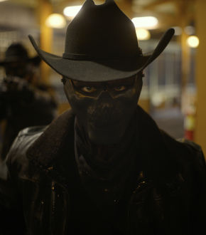 The Forever Purge Movie Featured Image