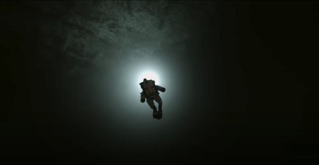 The Rescue 3