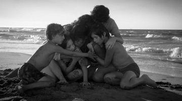 Crítica de Roma de Alfonso Cuarón