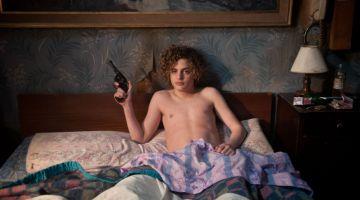 Lorenzo Ferro interpreta al asesino Carlos Robledo Puch en El ángel