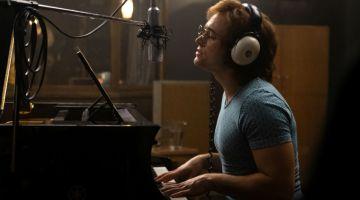 Rocketman, biopic de Elton John interpretado por Taron Egerton