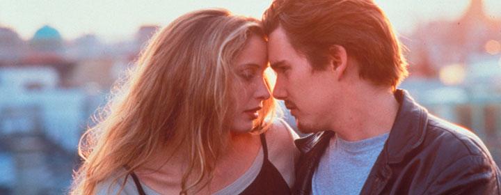 Trilogía Before: porque el romance no tiene que ser cursi