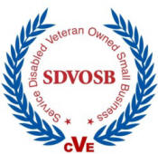 MacGyver Solutions Inc is a Service Disabled Veteran Owned Small Business (SDVOSB)