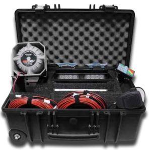 CLSK-1 Light & Siren Kit