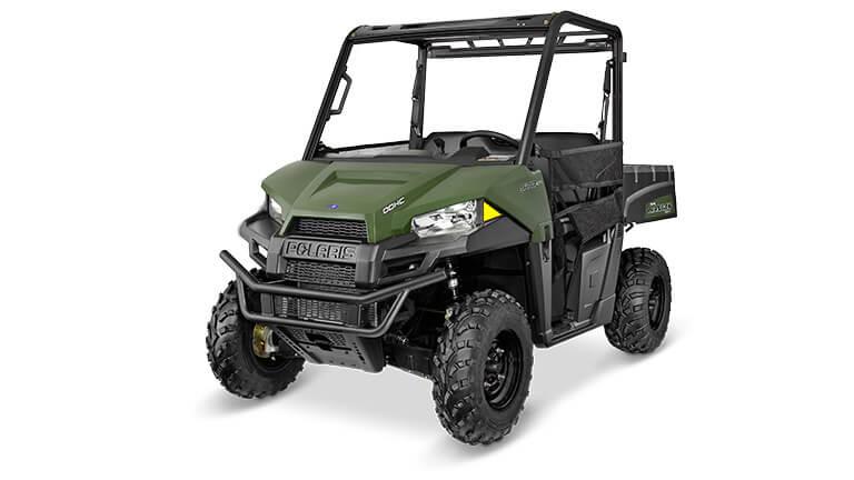 2019 Polaris Ranger 570 Midsized UTV