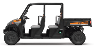 Polaris PRO XD 4000D AWD EPS Diesel Utility Vehicle