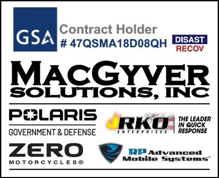MacGyver Solutions GSA Contract Award