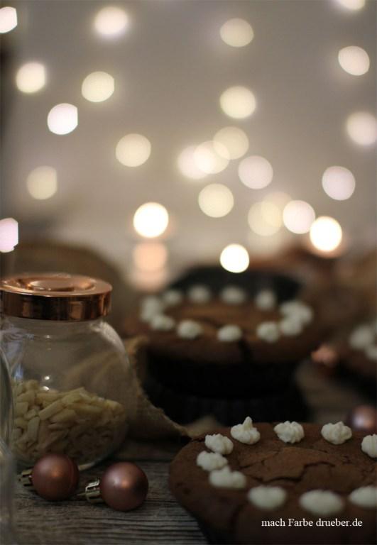 Schokoladenkuchen -mein (für mich) perfektes Minirezept
