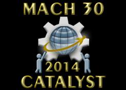 2014 Catalyst Badge