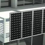 etm solarservice 250 Wp light