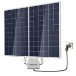 iKratos Balkon Mini Solar 2 Solarmodule