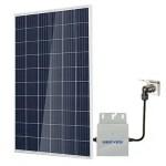 iKratos Balkon Mini Solar