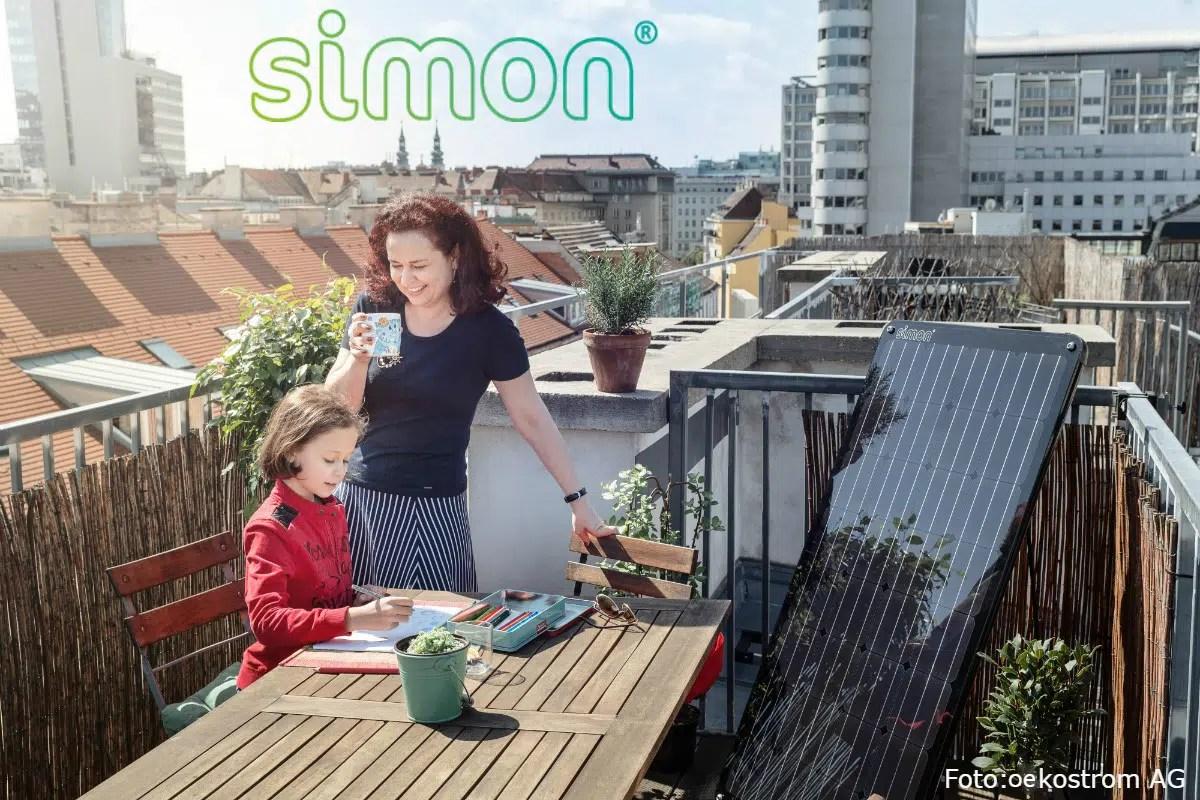 Simon, dein Mini Kraftwerk
