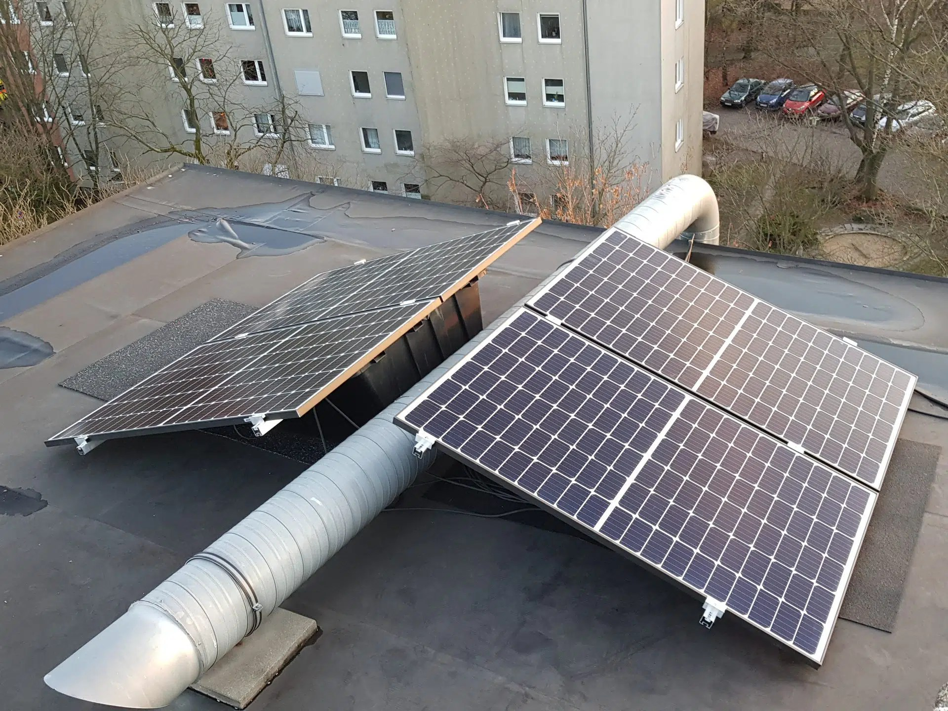 Gibt es Förderungen oder Vergünstigungen beim Balkonkraftwerk?