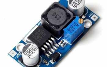 Làm sao để tăng điện áp? Sử dụng IC, Module gì, mạch điện thế nào?