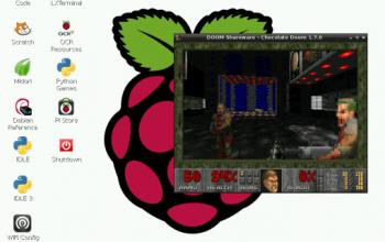 Hướng dẫn cài hệ điều hành cho Raspberry Pi