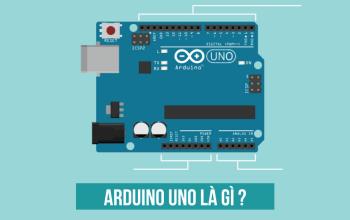 Mạch Arduino Uno là gì ?