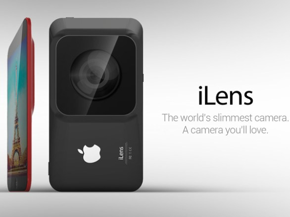 iLens Concept