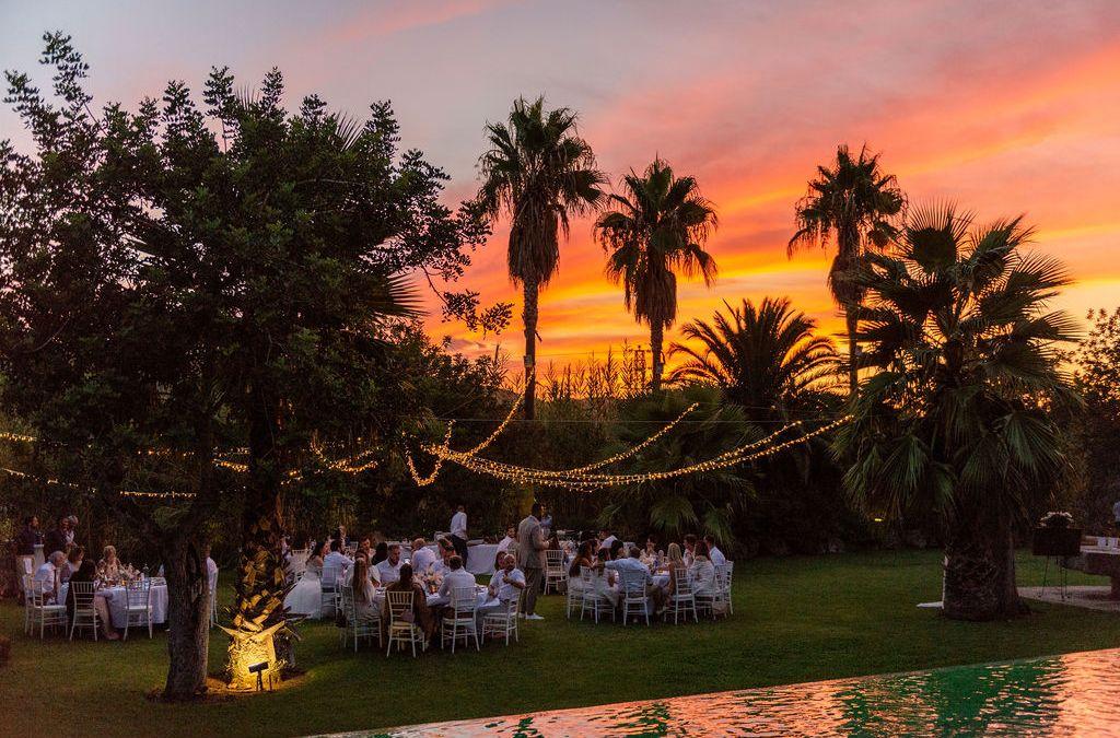 Ibiza Wedding Venues Agroturismo & Boutique Hotel 1