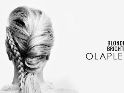 Окрашивание волос с Olaplex – новый вид ухода