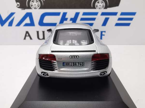 Audi R8 GRI – 5