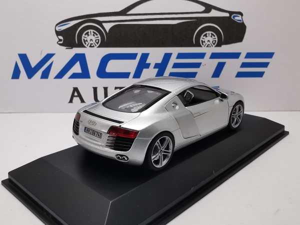 Audi R8 GRI – 6
