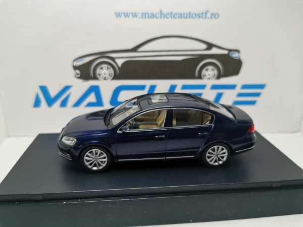 VW Passat B7 2011 BLUEMARIN 3