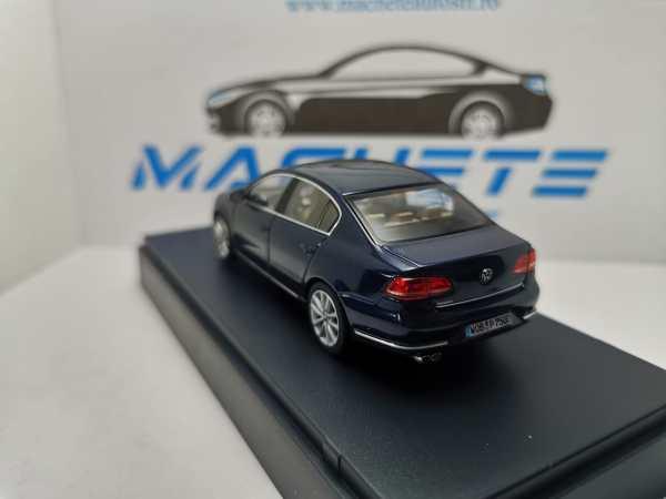 VW Passat B7 2011 BLUEMARIN 4